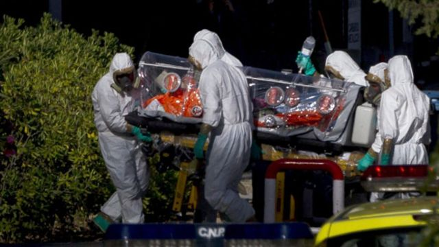 Who, What, Why: How many people infected with ebola die?