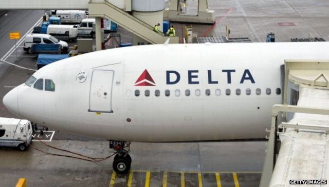 FAA bans US airline flights over Iraq due to conflict