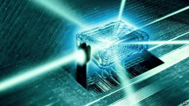 Do quantum computers threaten global encryption systems?