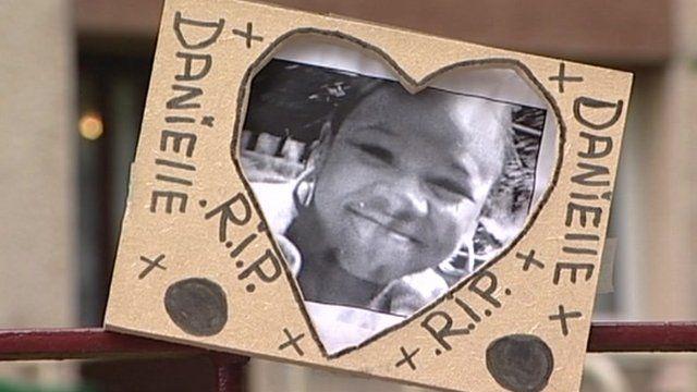 Danielle Beccan Memorial Trust