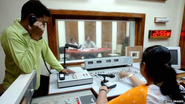 All India Radio's 35 age limit sparks mass sacking
