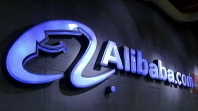 Alibaba announces share sale details