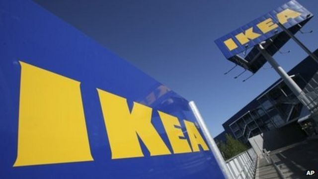 New £10m Ikea store in Reading scaled back