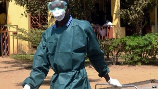 Ebola outbreak: Guinea declares emergency