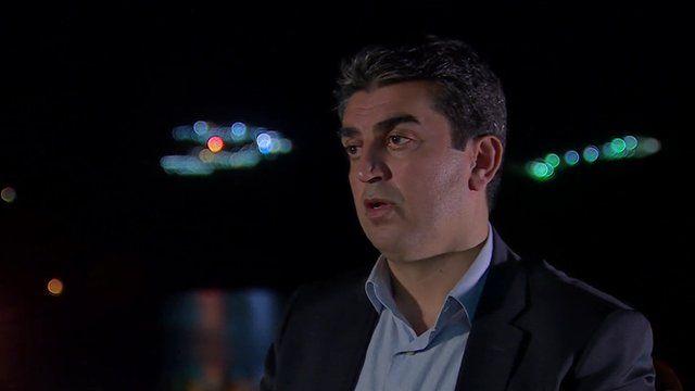 Farhad Atrushi