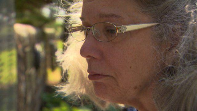 Carol King Eckersley