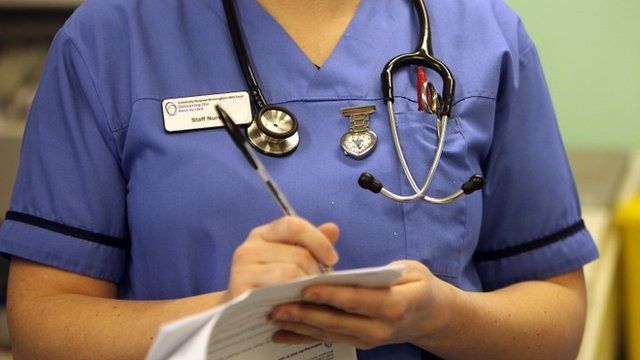 Large contracts are fuelling the debate over who should supply services to the NHS