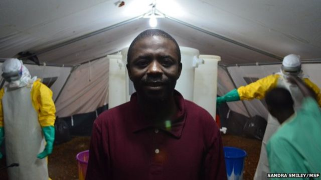 Ebola crisis: A doctor's view from Sierra Leone