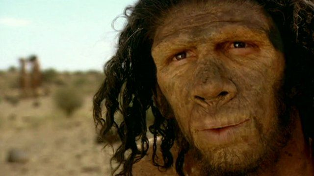 Neanderthals were thought to have died out around 500 years after modern  humans first arrived in Europe