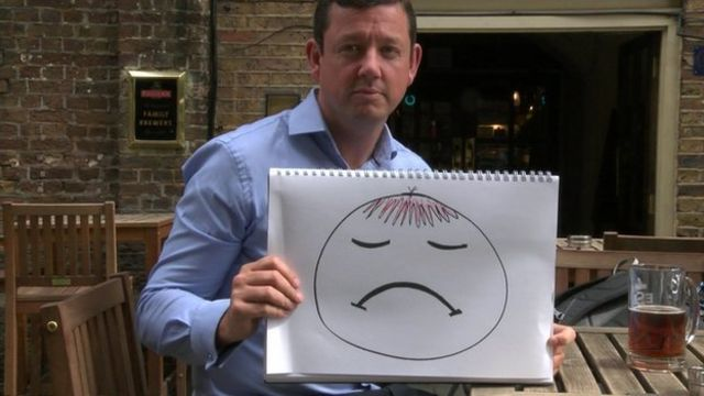 Londoners are the 'most unhappy in the UK'