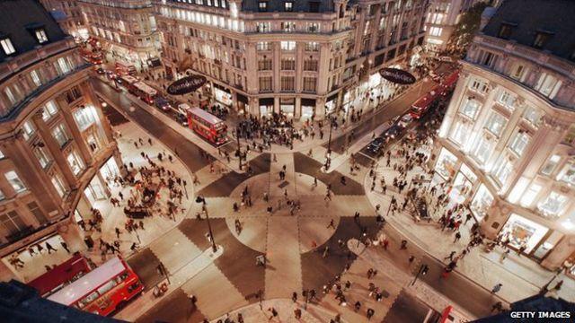 London priciest European city for culture, says survey