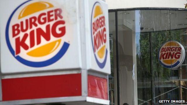 Burger King and Tim Hortons agree merger details