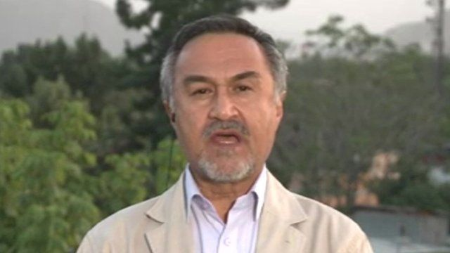 Daoud Sultanzoy