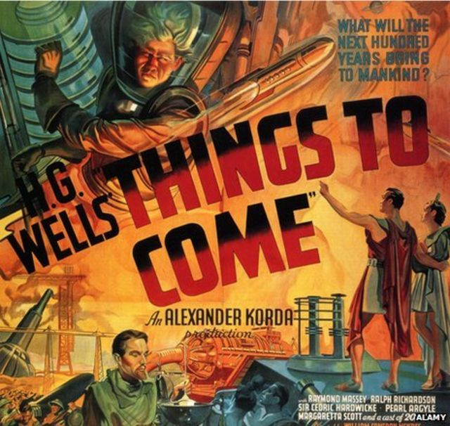 Arthur Conan Doyle's eerie vision of the future of war