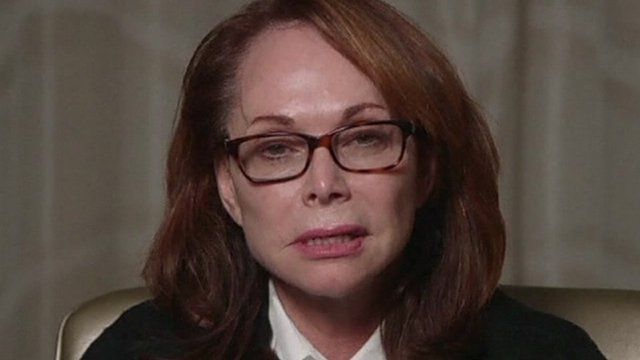 Shirley Sotloff