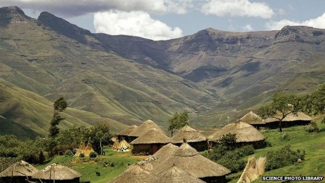 Lesotho 'coup' forces PM Thabane to South Africa