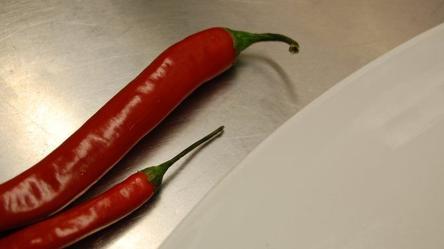 Two chilies