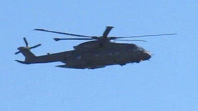 RAF Merlin