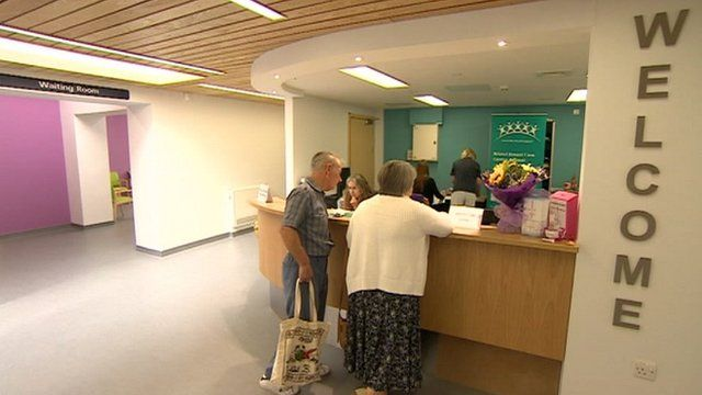 Some 55,000 women are screened for the disease every year in the wider Bristol area