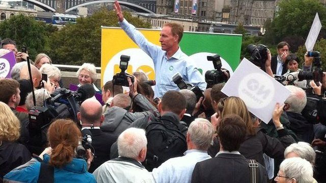 Jim Murphy resumes speaking tour