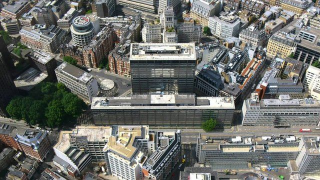 New Scotland Yard carries an initial asking price of £250m