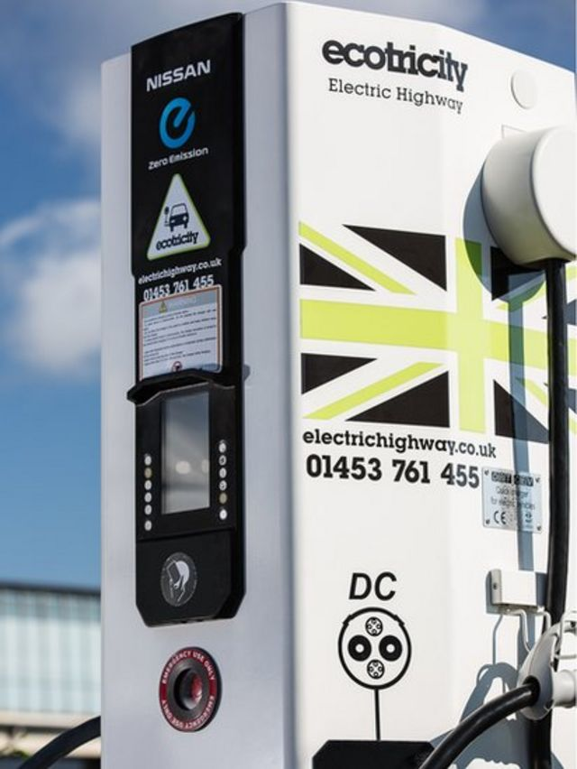 Speedy charging driving a global boom in electric cars