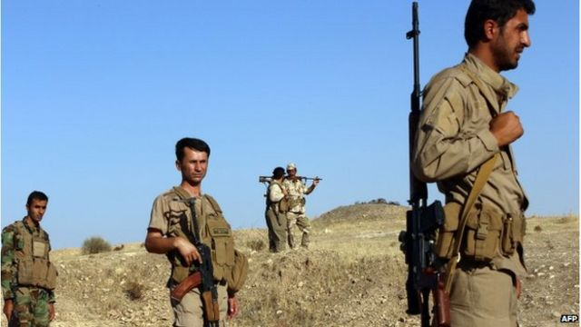 No ransom payments to terrorists, Cameron tells Nato