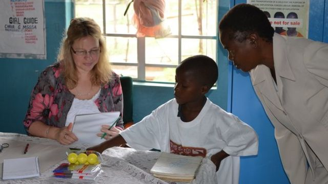 Malawi app 'teaches UK pupils 18 months of maths in six weeks'