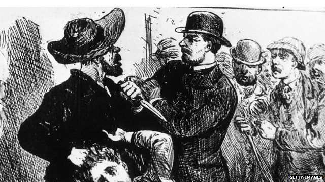 Jack the Ripper 'identified in new book'