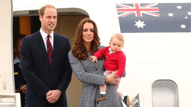 Royal baby: The two-year gap - is it ideal?
