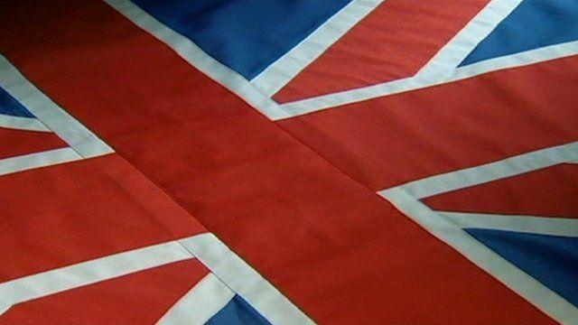 A union flag