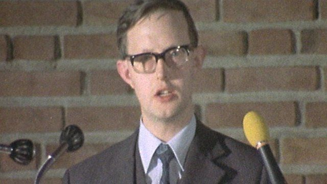 Gordon Wilson MP (Scottish National Party)