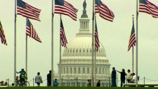 Capitol Hill, Washington, US
