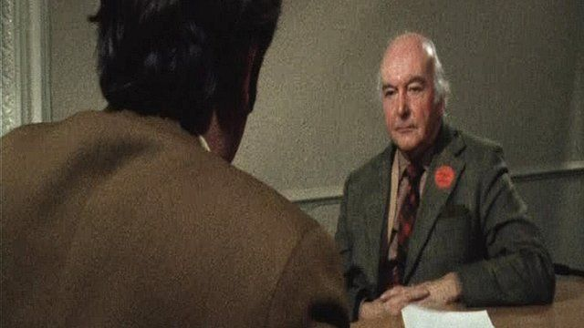 Tom Fulton, interviewed in 1976