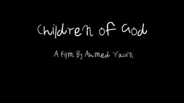 Children of God [trailer]