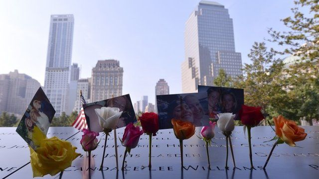 This year marks the 13th anniversary of the September 11 terrorist attacks on the United States