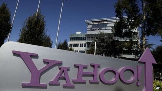 Yahoo 'threatened' by US government with $250,000-a-day fine