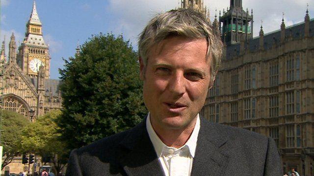 Tory MP Zac Goldsmith