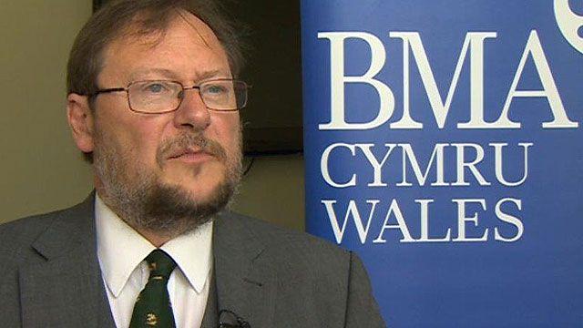 Dr Phil Banfield