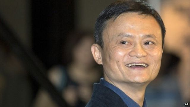 Can Alibaba's kung fu culture floor its global rivals?