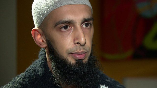 Friend of Alan Henning, Majid Freeman, appeals for his release