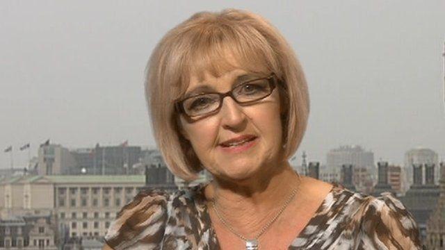 Marilyn Hawes