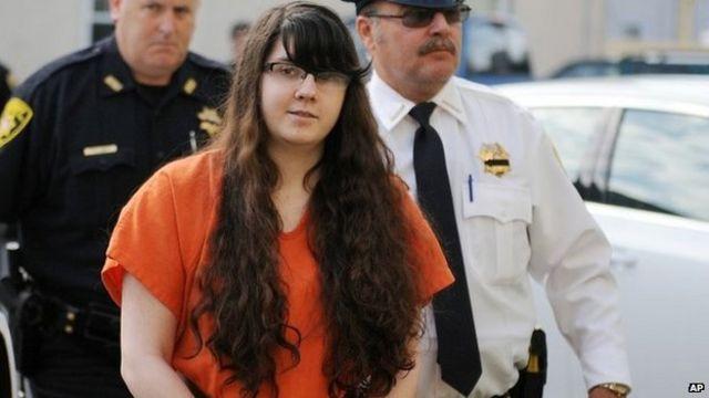 Craigslist killers Miranda and Elytte Barbour get life term