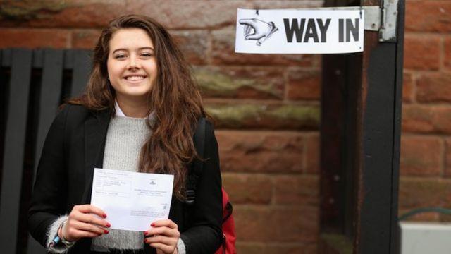 Scottish independence: Voting under way in referendum
