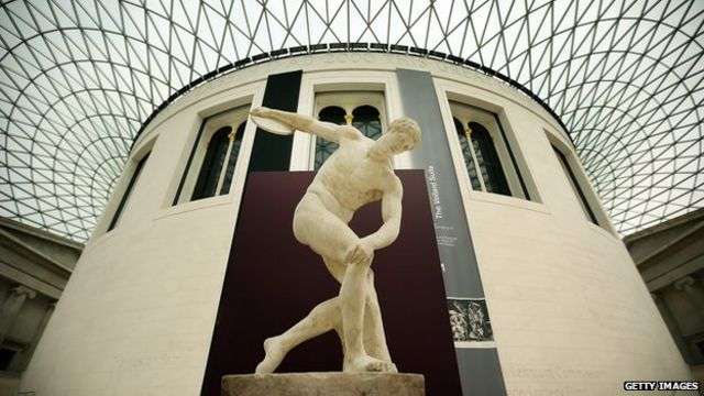 British Museum to be digitally recreated in Minecraft