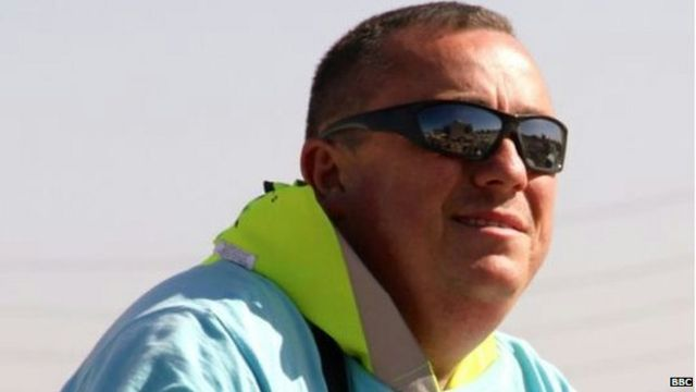 Alan Henning's wife appeals to IS to release him