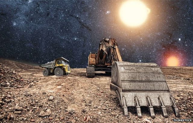 The companies vying to turn asteroids into filling stations