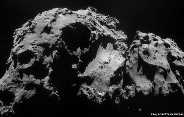 Rosetta: Date fixed for historic comet landing attempt