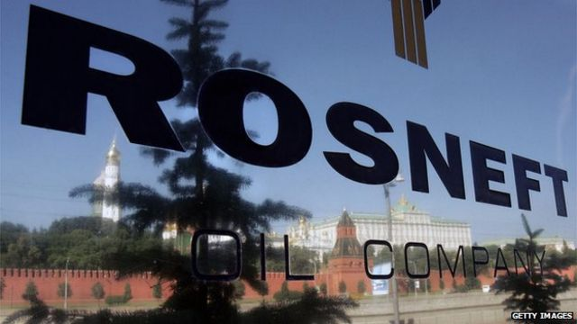 Rosneft and Exxon discover Arctic oil