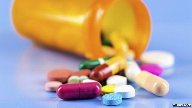 Antibiotics 'linked to childhood obesity'